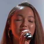 Teen Thrills With 'Whistle' Notes on 'The Voice' Blind Auditions: Watch