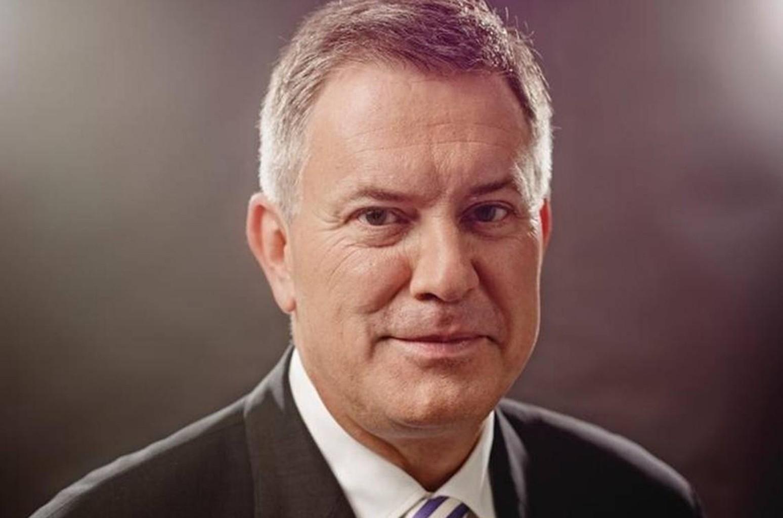 Tim Leiweke