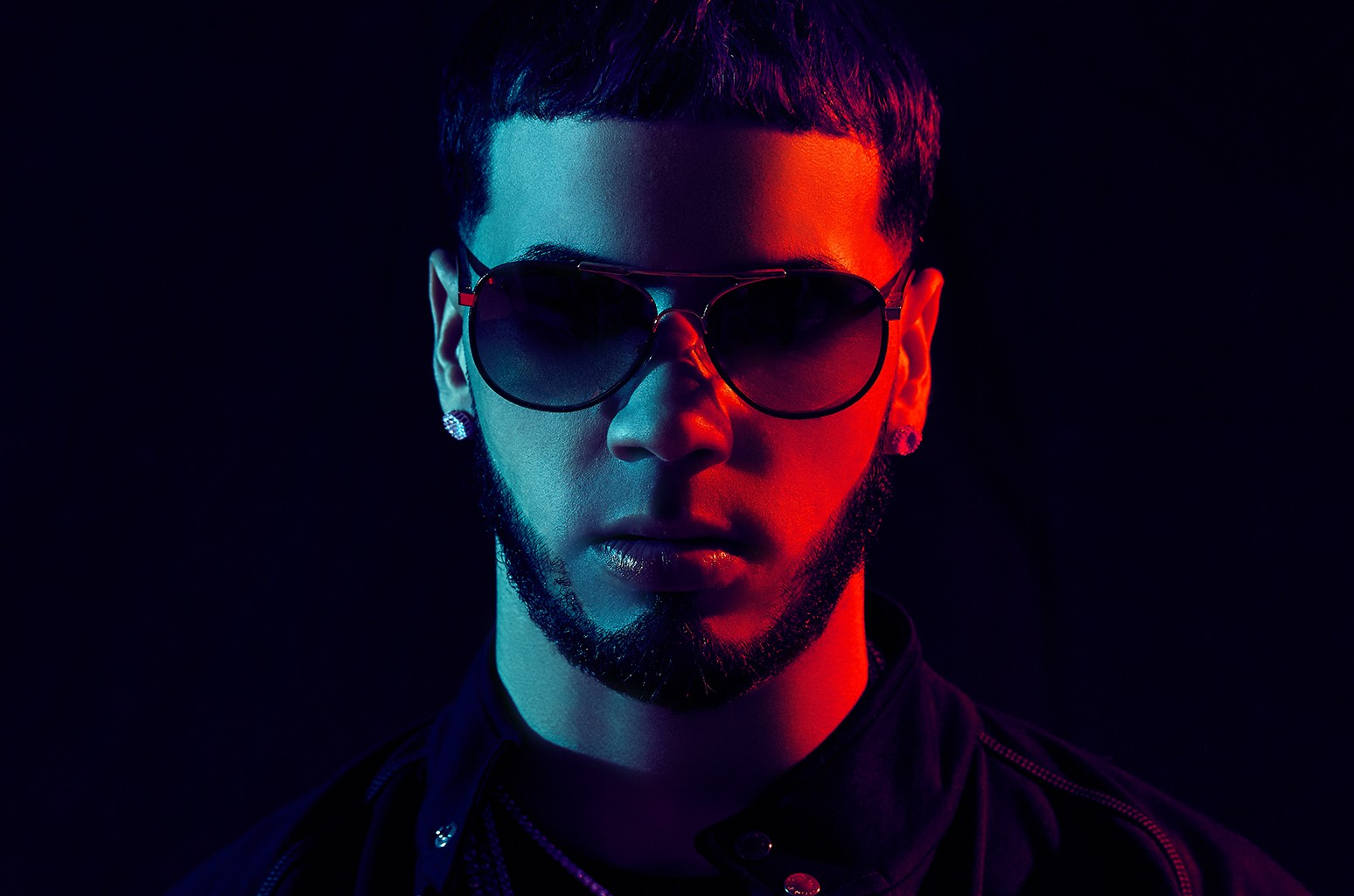 Twitter Reacts To Anuel Aa S Controversial Tiraera Billboard Billboard