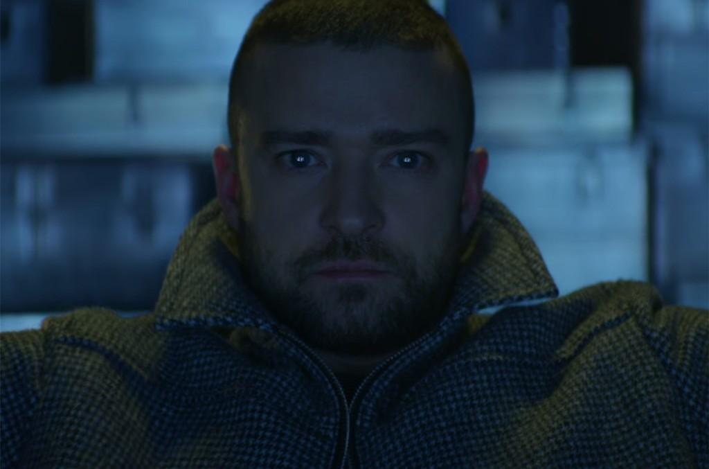 """Justin Timberlake """"Supplies"""""""