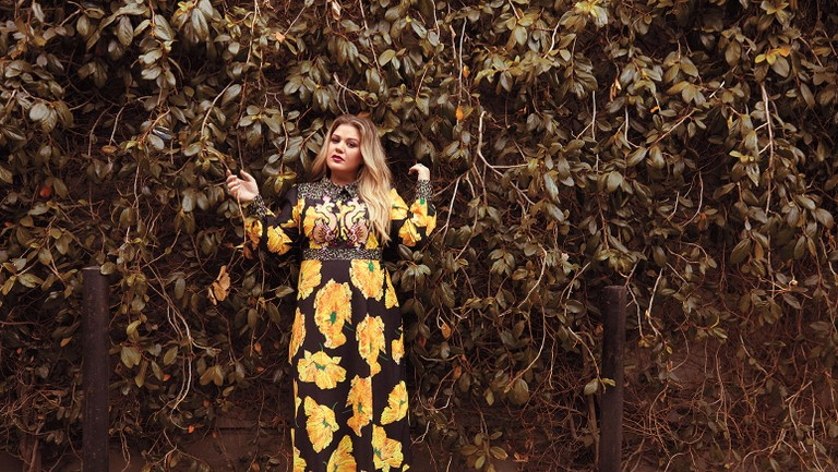 kelly clarkson meaning of life album free download