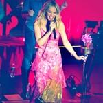 Kylie Minogue's 'Disco' Blasts to No. 1 In U.K.