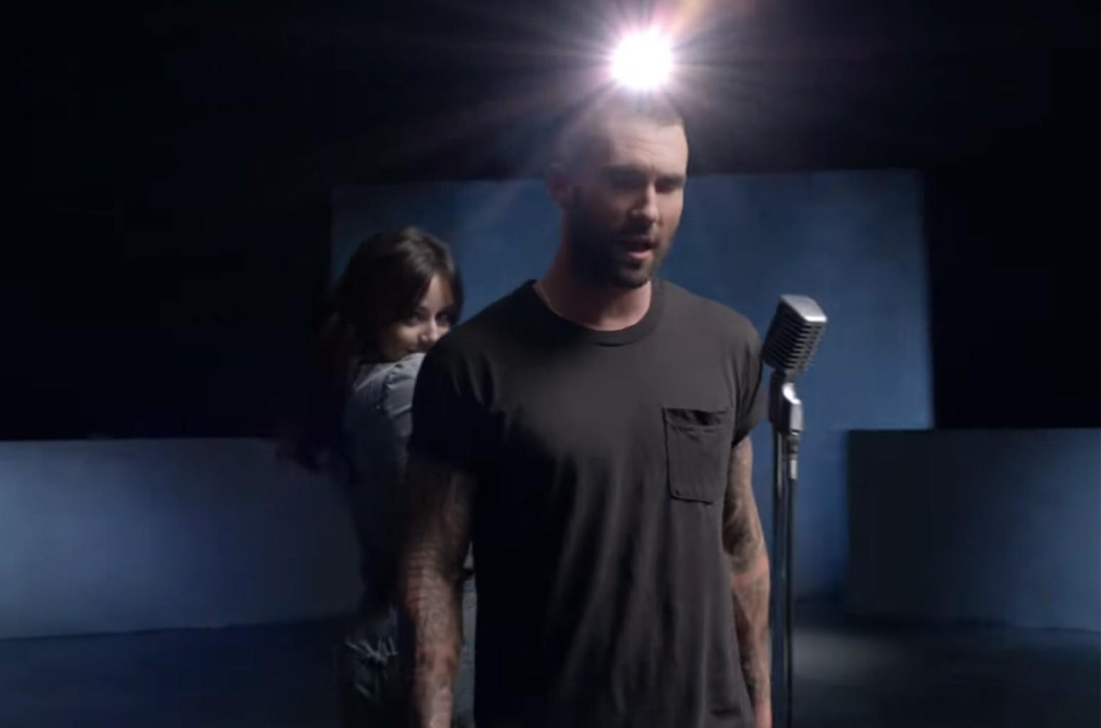 """Maroon 5 ft. Cardi B """"Girls Like You"""""""