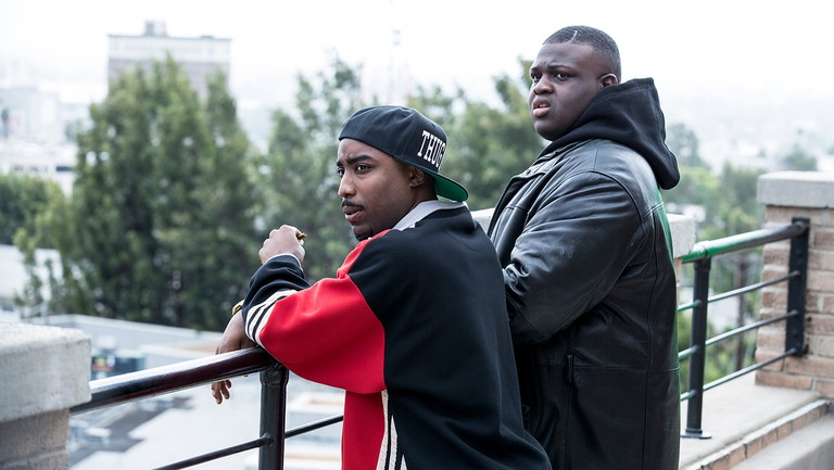 <p>Unsolved: The Murders of Tupac &amp&#x3B; Biggie</p>