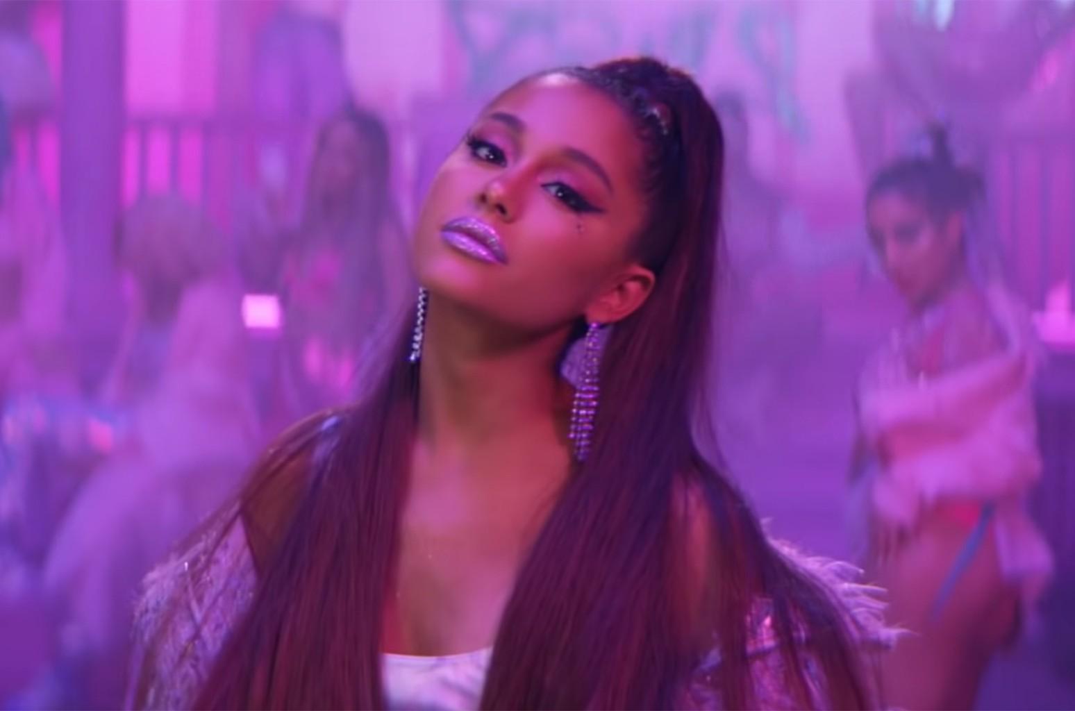 """Ariana Grande """"7 rings"""""""