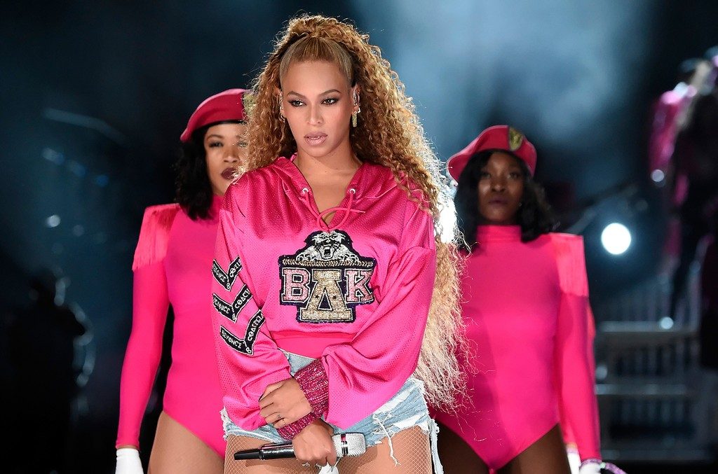 The Beauty of Beyonce's 'Before I Let Go' Cover: If You Know, You Know
