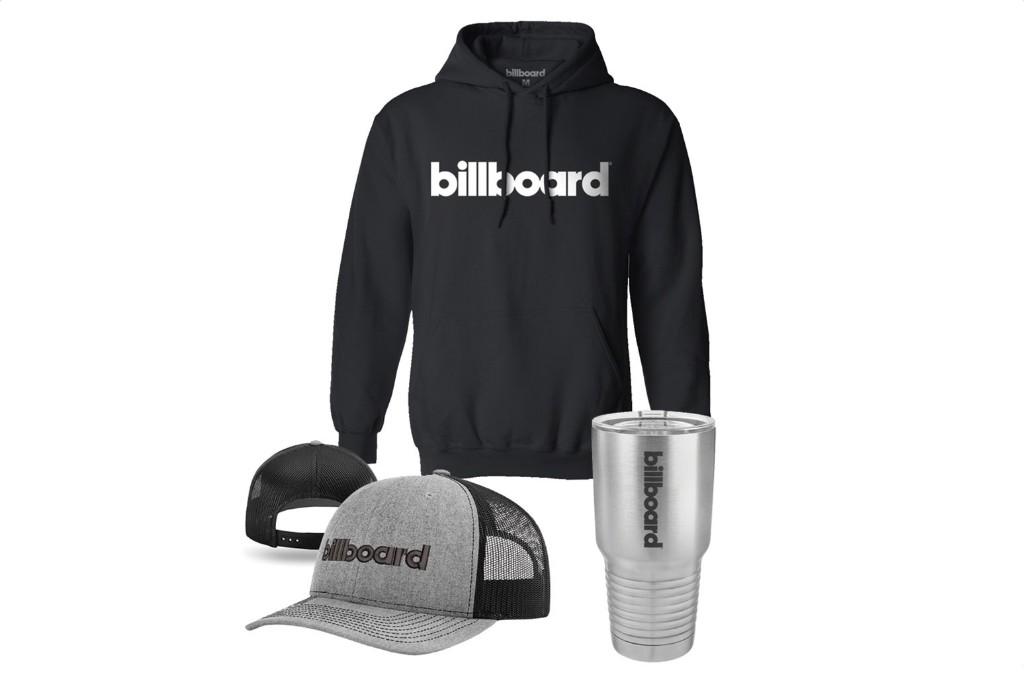 BIllboard Merch Store