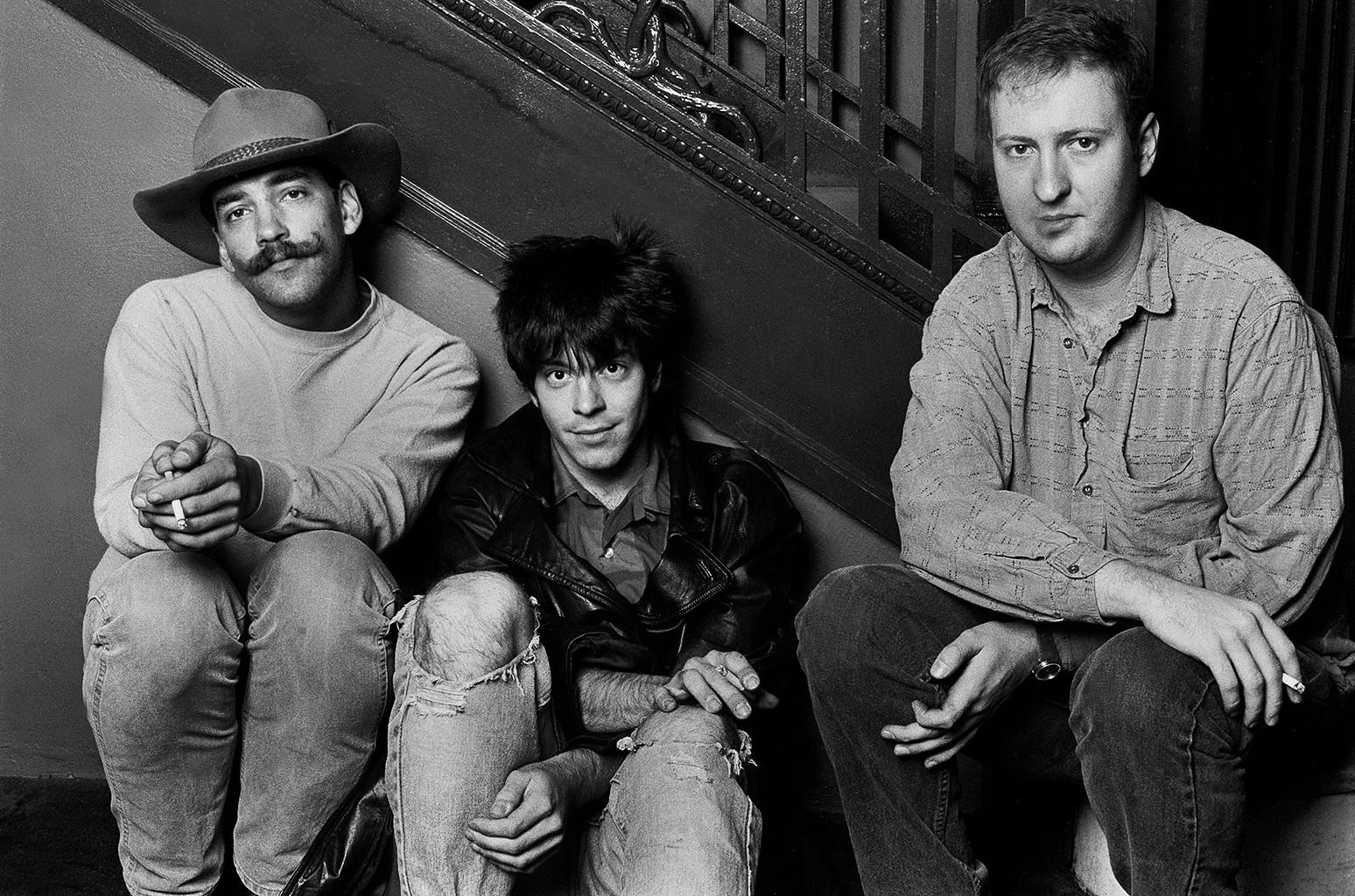 Husker Du, 1987