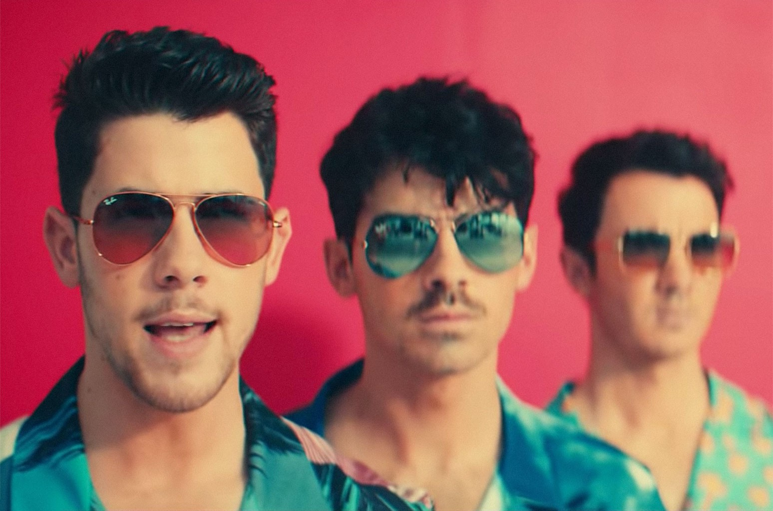 "Jonas Brothers, ""Cool"""
