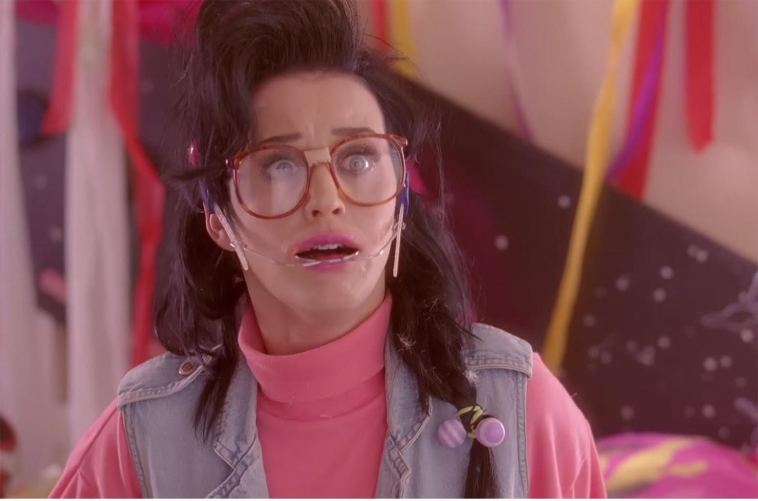 """Katy Perry """"Last Friday Night'"""