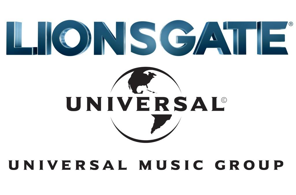 Lionsgate UMG