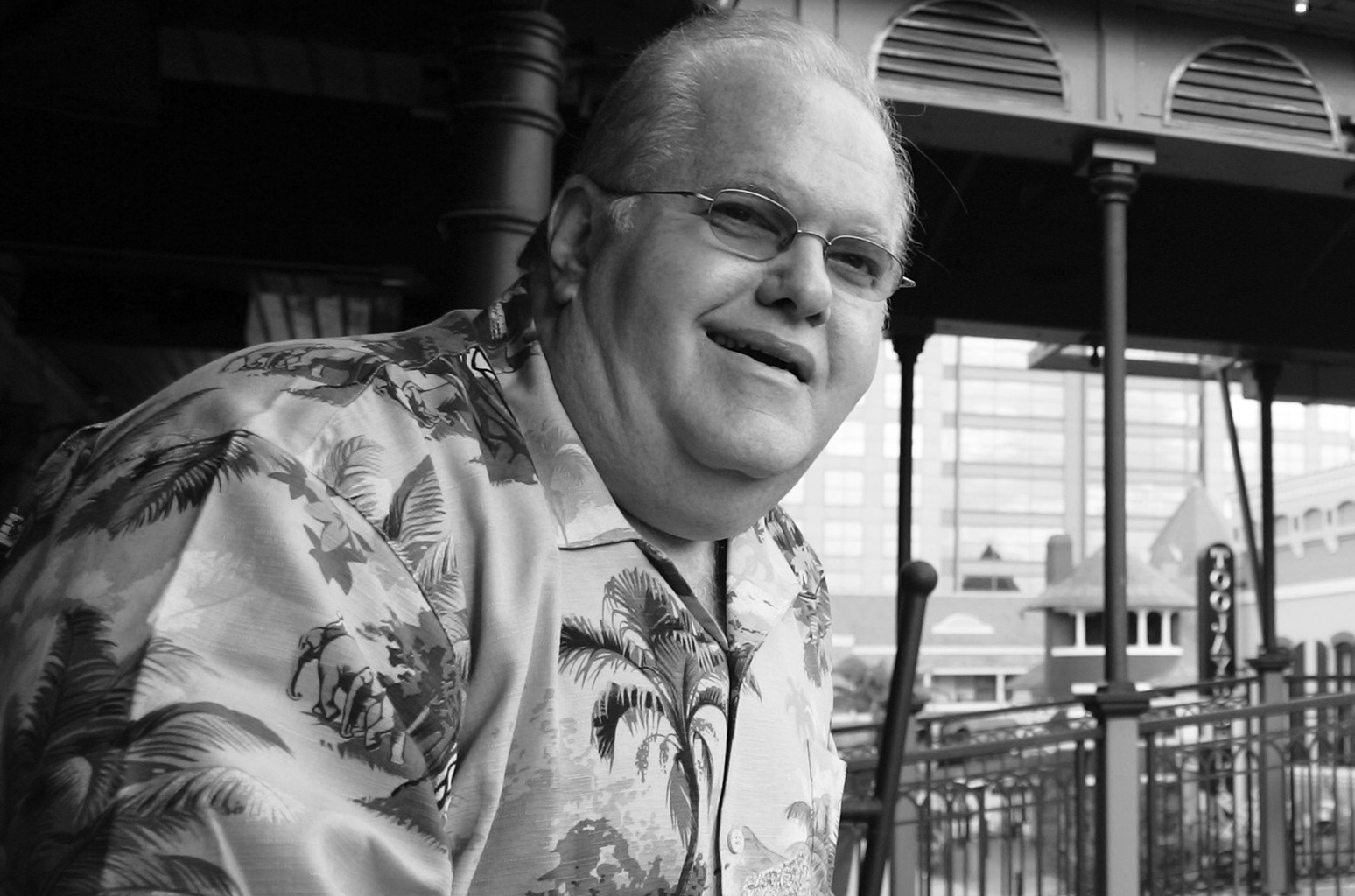 Lou Pearlman photographed in 2006