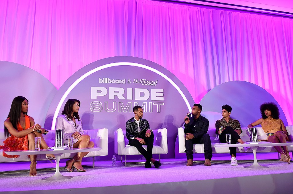 """""""Televised Revolution: The Beings of 'Pose'"""" Panel"""