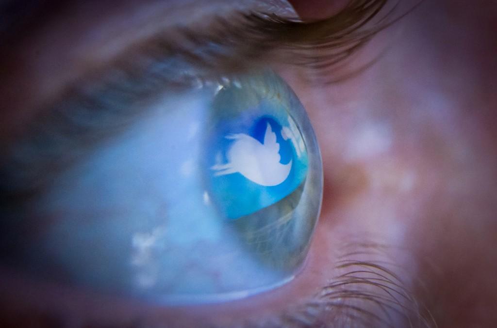 Twitter Persicope 2016