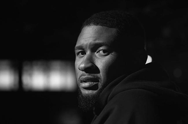 "Usher ""Chains"""