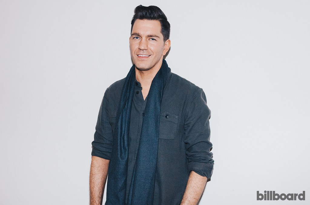 Andy Grammer, 2017
