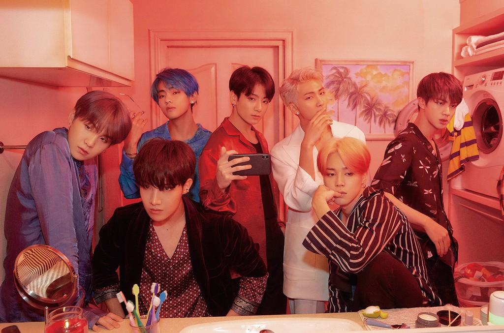 Yep, BTS Is Now On TikTok: Watch Their First Videos | Billboard