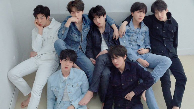bts album earns 2019 grammy nomination here s why it s important billboard bts album earns 2019 grammy nomination