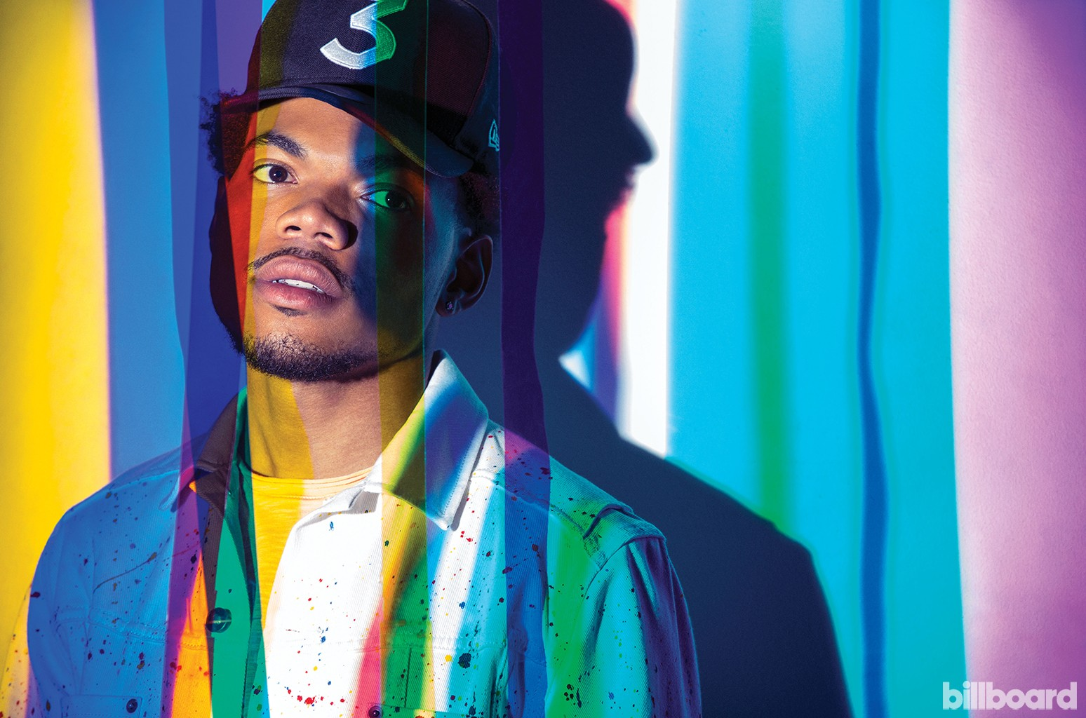 Chance The Rapper?