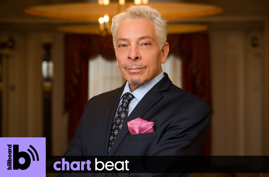 Chart Beat Podcast featuring: Mike McVay