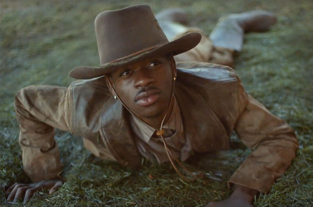 "Lil Nas X, ""Old Town Road"""