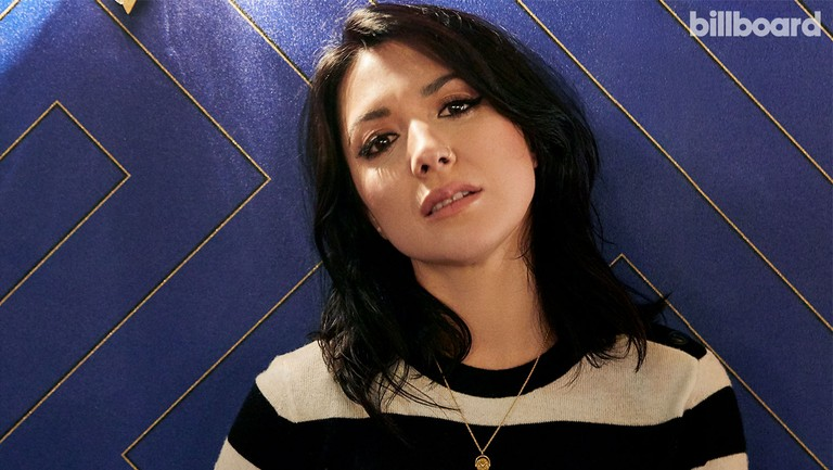 <p>Michelle Branch, photographed March 7 at Vandal in New York.</p>