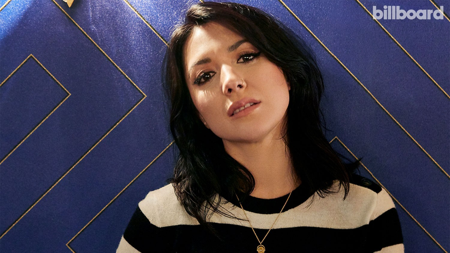 Michelle Branch, photographed March 7 at Vandal in New York.