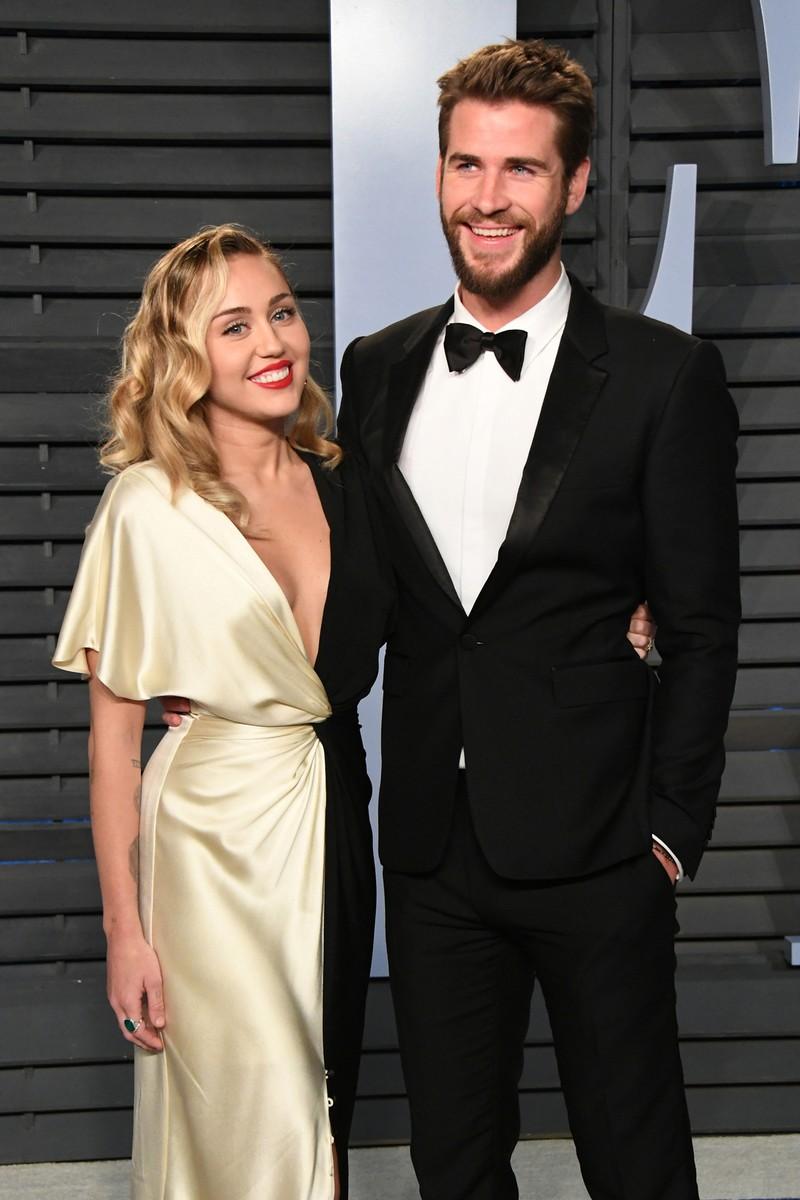 Oscar Parties 2018: Photos of Drake, Miley Cyrus & More