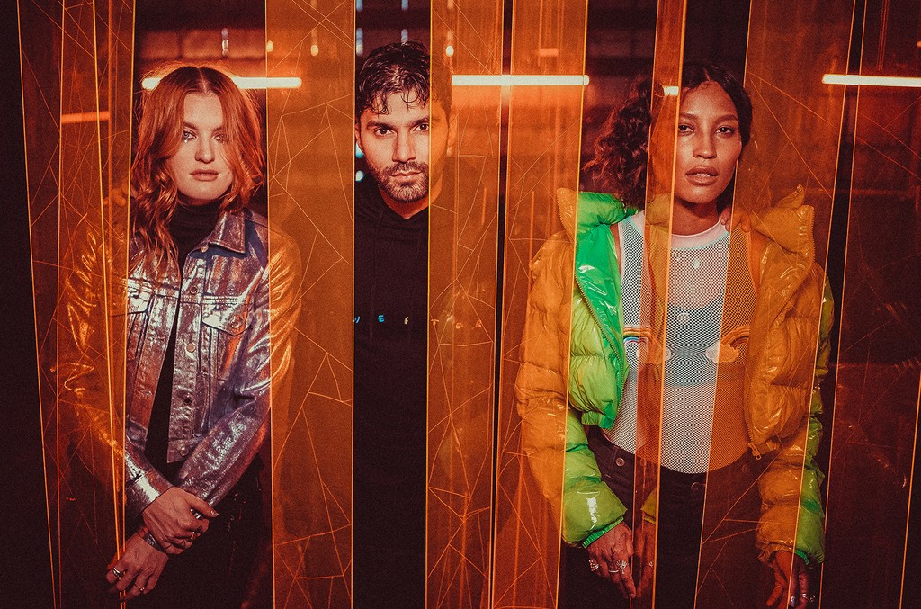 R3HAB and Icona Pop