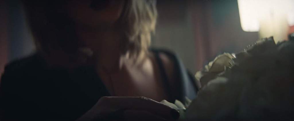 "Taylor Swift ft. Zayn, ""I Don't Wanna Live Forever"""