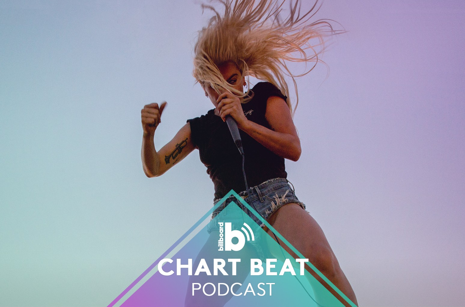 Billboard's Chart Beat Podcast