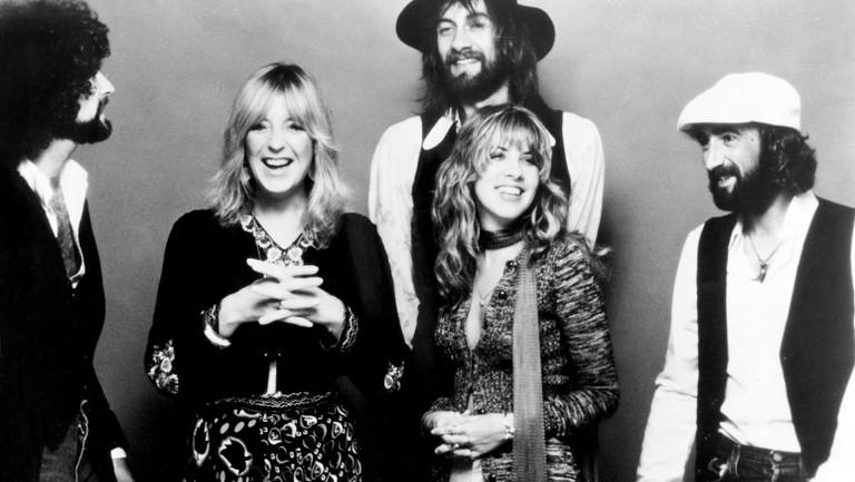 Every Song On Fleetwood Mac S Rumours Ranked Billboard