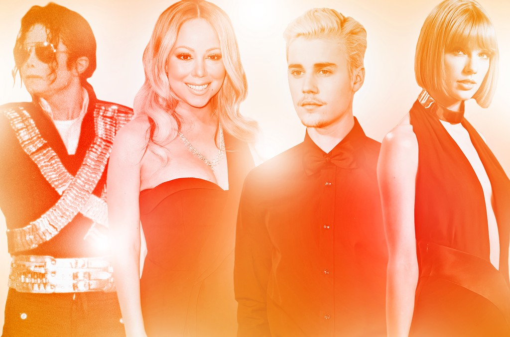 Here Are The 40 Hits That Have Debuted At No 1 On The Hot 100