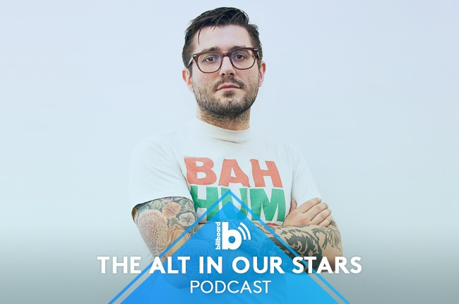 The Alt in Our Stars Podcast featuring: Into It. Over It.
