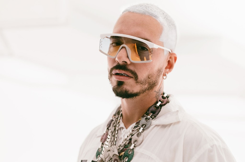 J Balvin Reveals He's Recovering From Coronavirus - Billboard