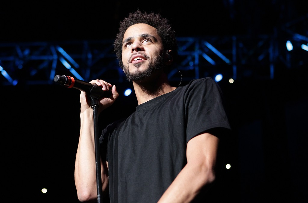 J. Cole's 'G.O.M.D.' Lyrics: From Hollywood Rapper Back to ...