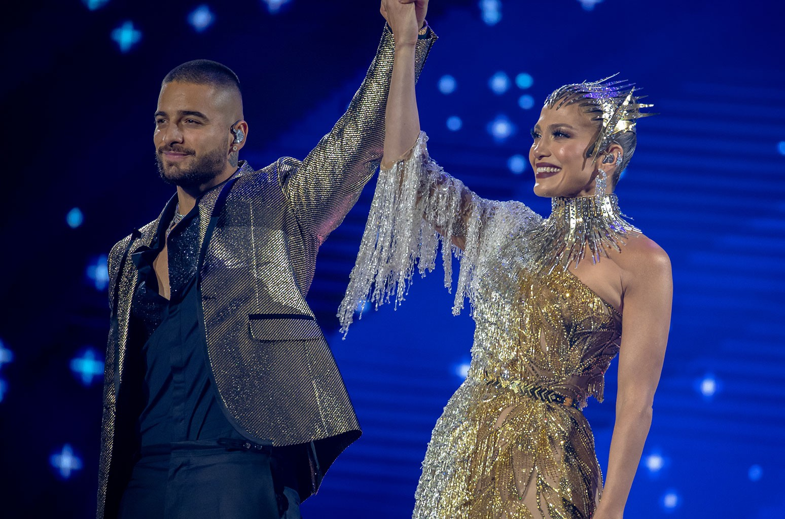 Jennifer Lopez Maluma