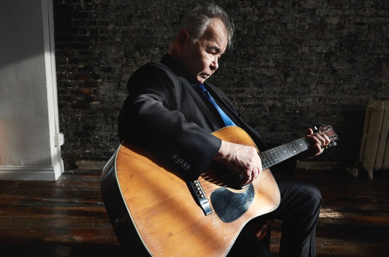 John Prine's Billboard Chart History, From Self-Titled Debut to 'Tree of Forgiveness'