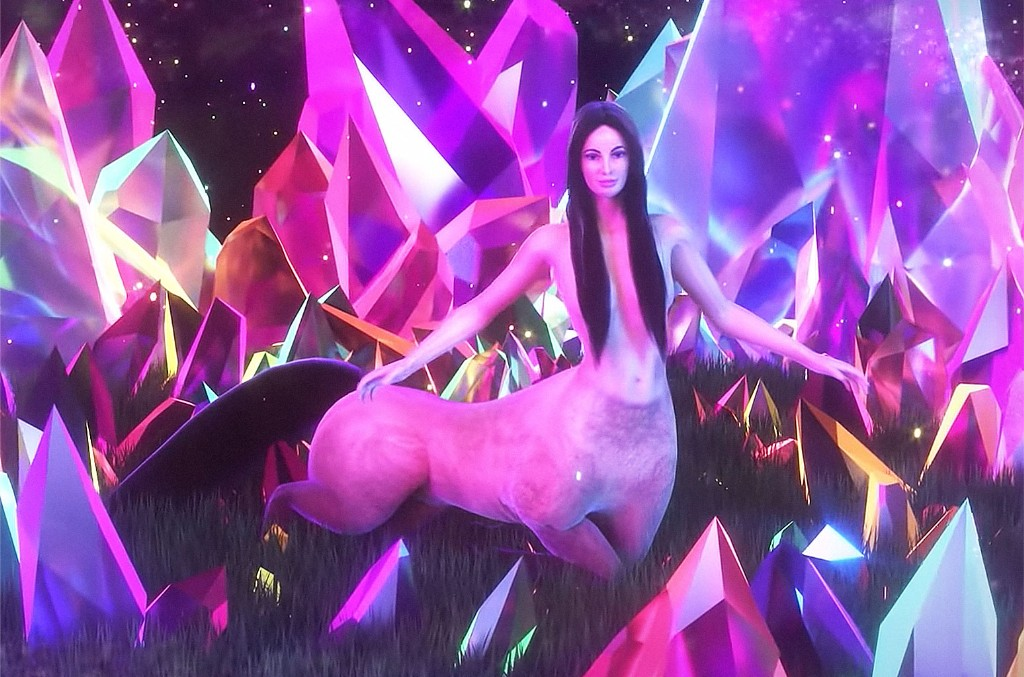 """Kacey Musgraves, """"Oh, What a World"""""""