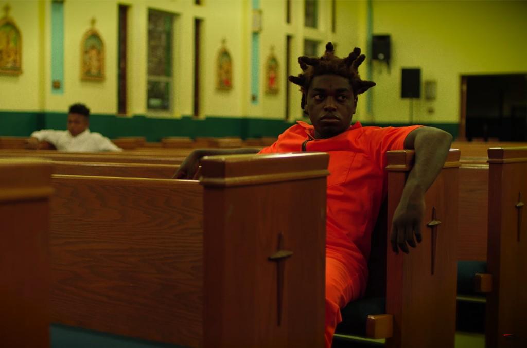 """Kodak Black ft. XXXTentacion, """"Roll In Peace"""""""