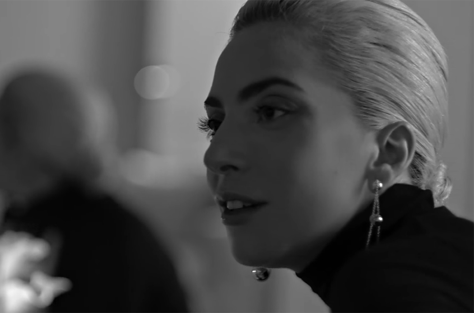 Tiffany & Co. - Introducing Lady Gaga for Tiffany HardWear