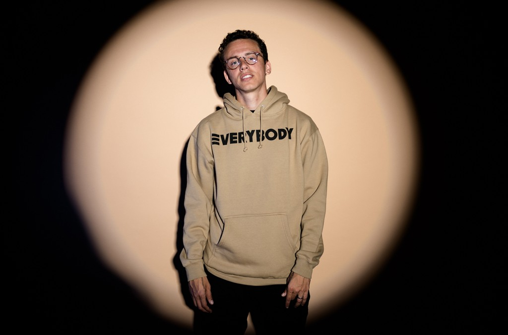 Logic may have announced his retirement from music, but he's not ready to leave fans' screens just yet. The rapper has signed an exclusive contract wi