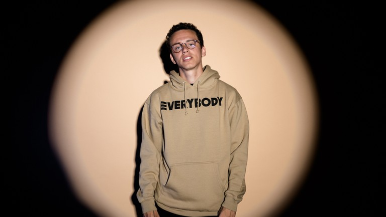 Logic Is Calling Time On His Music Career It S Been A Great Decade Billboard