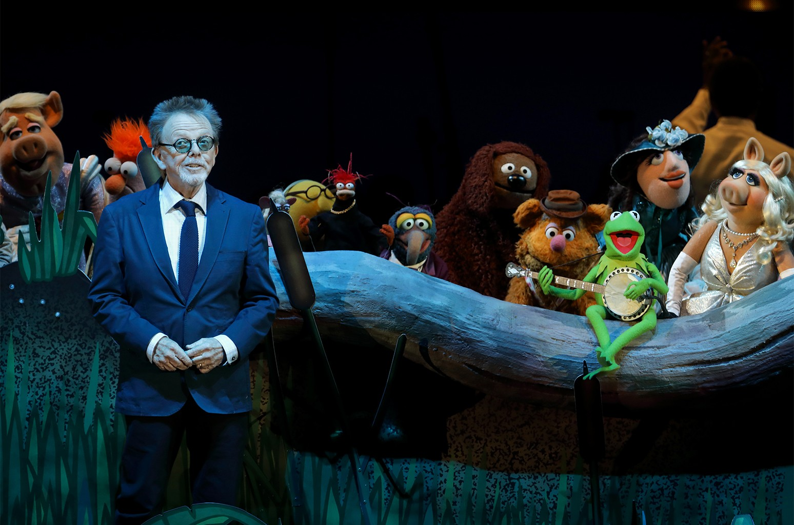 Hollywood Bowl: The Muppets Take the Bowl