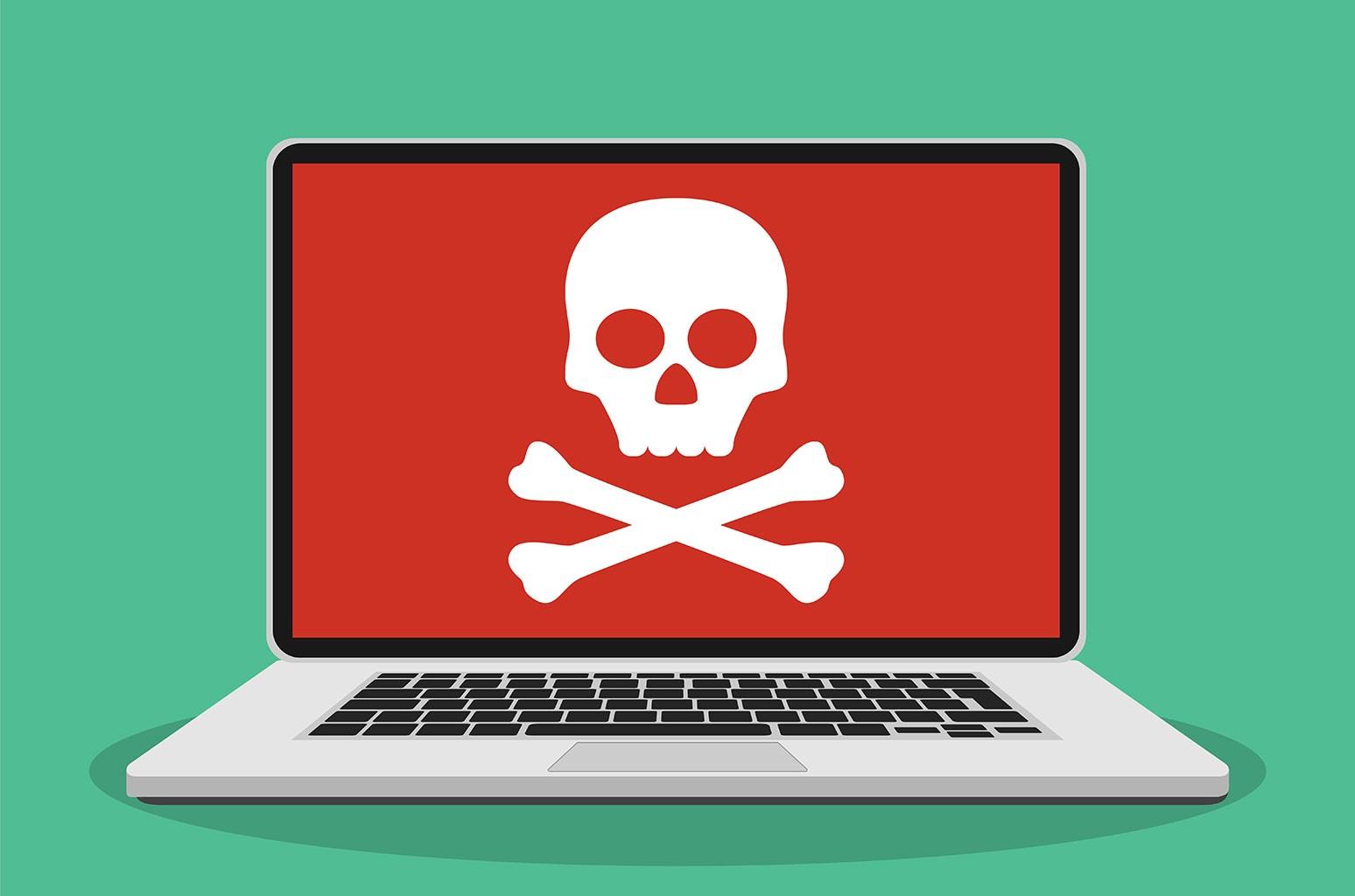 piracy computer