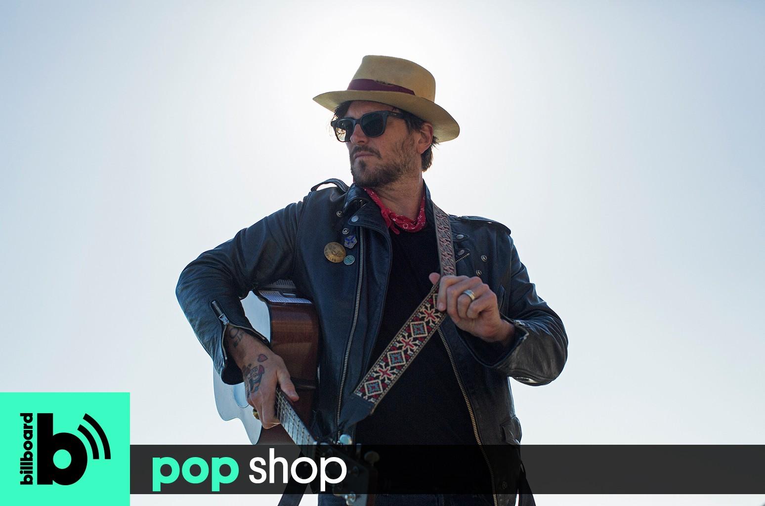 Pop Shop Podcast featuring: Butch Walker