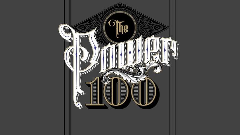 Billboard's 2017 Power 100 List Revealed