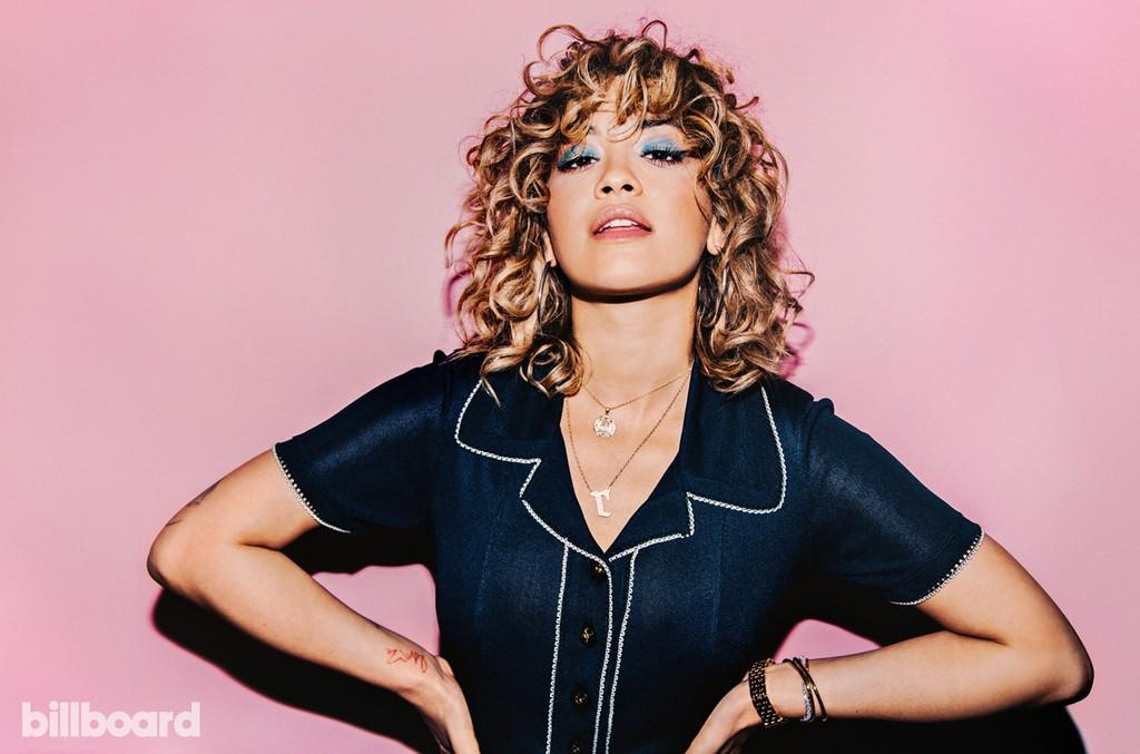Rita Ora, 2017