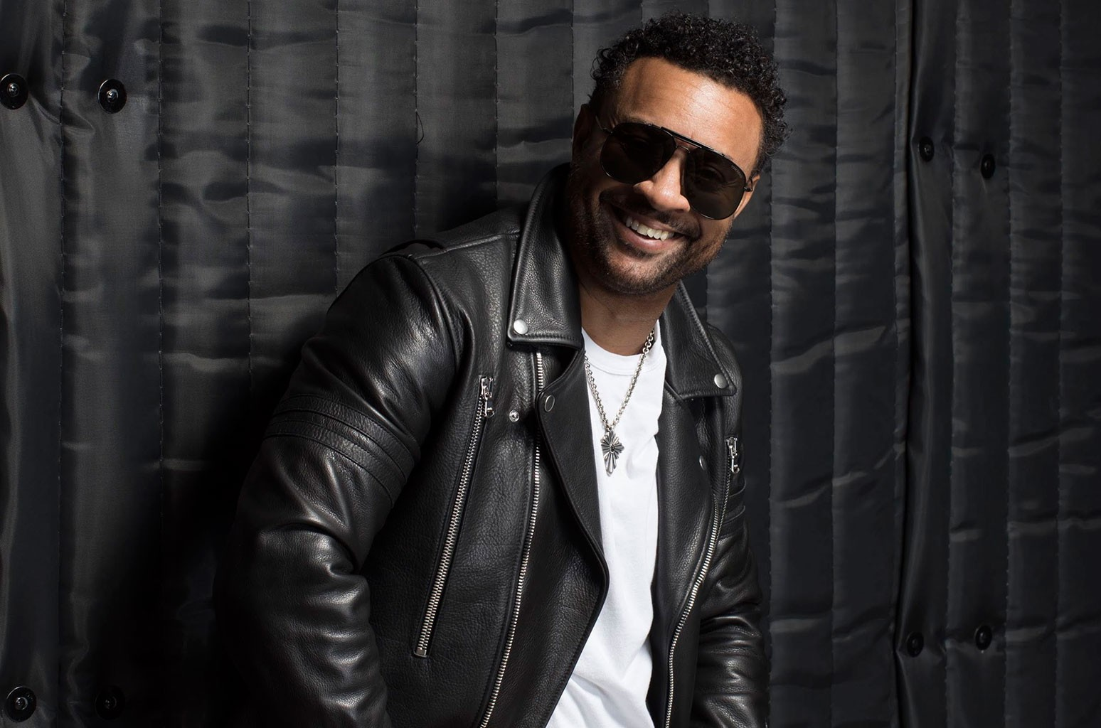 Shaggy Premieres New Single 'You' From Upcoming Album 'Wah Gwaan?!':  Exclusive | Billboard