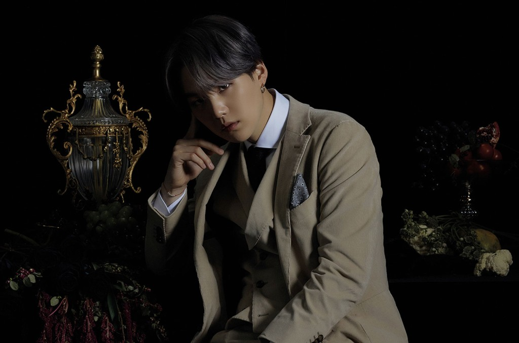 Fans Pick BTS Member Suga's 'D-2' Mixtape as This Week's Favorite New Music